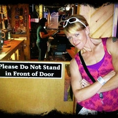 Photo taken at Curly's Waterfront Pub & Grill by Cheryl N. on 6/23/2012