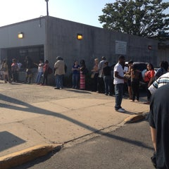 Photo taken at New Jersey Motor Vehicle Commission by Jeremiah G. on 8/31/2012