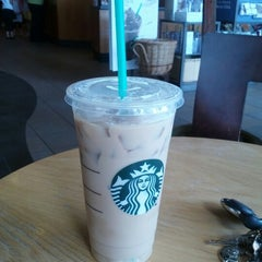 Photo taken at Starbucks by Christopher G. on 7/6/2012