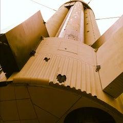 Foto tirada no(a) U.S. Space and Rocket Center por lucinda m. em 8/18/2012