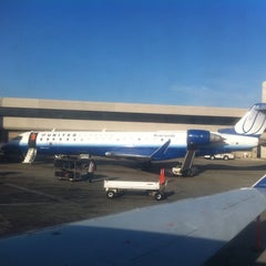 Photo taken at Gate 70 by Justin L. on 9/17/2011