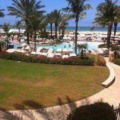 Photo taken at Sandpearl Resort by Natalie N. on 5/5/2012