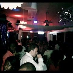 Photo taken at Taste Lounge by Sherman G. on 9/16/2011