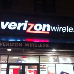 Photo taken at Verizon by Mike S. on 8/3/2011