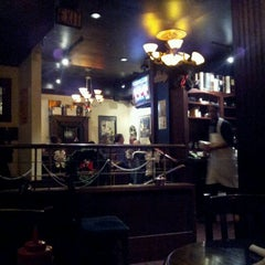 Photo taken at Black Bear Pub by Abe on 12/7/2011