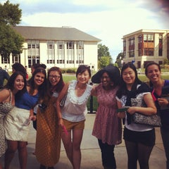 Photo taken at AU –Mary Graydon Center (MGC) by Lai on 8/22/2012