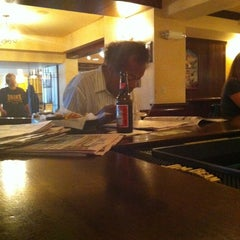 Photo taken at T J Maloney's Irish Pub by Todd D. on 8/17/2011