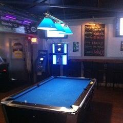 Photo taken at Tavern 12 by Derek S. on 3/5/2012