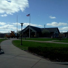 Photo taken at Jackson Co Rest Area 53 by Ryan on 3/28/2012