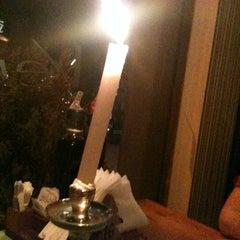 Photo taken at Restaurante Mont Vert by Fabio P. on 11/5/2011