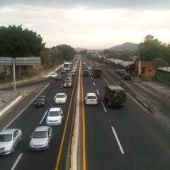 Photo taken at Oxxo Burgos by Tona N. on 1/2/2012