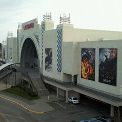 Photo taken at AMC Loews Alderwood Mall 16 by Kennedy S. on 2/7/2012