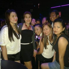 Photo taken at Dolce Super Club by Mary Anne B. on 5/20/2012