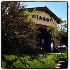 Photo taken at Biaggi's Ristorante Italiano by Drue W. on 5/13/2012