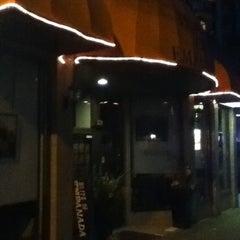 Photo taken at House Of Empanadas by Leonardo S. on 3/19/2012