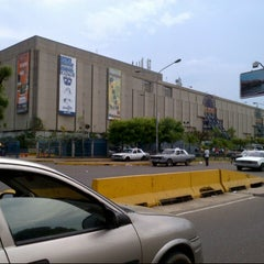 Photo taken at Galerías Mall by Tony D. on 8/26/2012