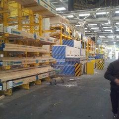 Photo taken at Homecenter Sodimac by Juan Pablo F. on 4/28/2012