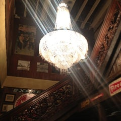 Photo taken at Spaghetti Warehouse by Lacey C. on 6/9/2012
