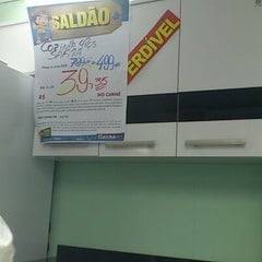 Photo taken at Casas Bahia by Coelho d. on 1/7/2012
