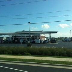 Photo taken at Wawa by Jeff P. on 9/29/2011