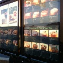 Photo taken at Starbucks by Michelle C. on 4/13/2012