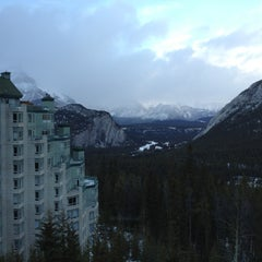 Photo taken at Rimrock Resort Hotel by Kathleen S. on 2/20/2012