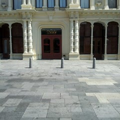 Photo taken at The Grand Opera House by luvn a. on 8/20/2012