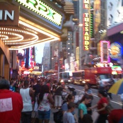 Photo taken at Regal Cinemas E-Walk 13 & RPX by Mario B. on 8/2/2012