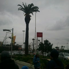 Photo taken at Mall Plaza Oeste by Sebastian B. on 7/1/2012