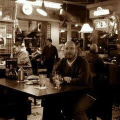 Photo taken at D. Michael B's Resort Bar and Grill by Jamie N. on 11/25/2011