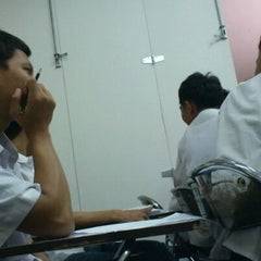 Photo taken at SMK DT Boarding school by pradhianka p. on 1/16/2012