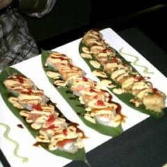 Photo taken at Bu Da Lounge by Amanda P. on 3/6/2011