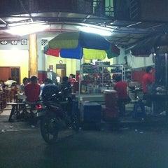 Photo taken at Wafa 99 by Ade W. on 3/13/2012