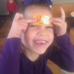 Photo taken at Taco Bell by Kelly B. on 12/3/2011