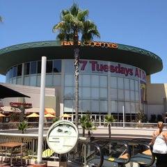 Photo taken at Cinemark 18 by FW1SHINE .. on 8/19/2012