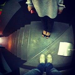 Photo taken at IAMJETFUELshop™ by Yuna by Ehsan Hanafi on 3/7/2012
