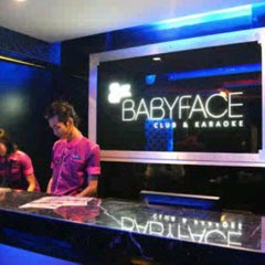 Photo taken at Baby Face Club by Deeas D. on 8/30/2012