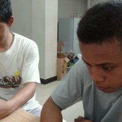 Photo taken at Juice Gang Nangka by Bayu B. on 10/8/2011