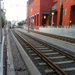 Photo taken at Metro Gold Line Del Mar Station by Photo L. on 5/11/2012