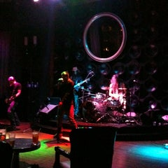 Photo taken at The Moon Lounge by Jacquelyn K. on 8/4/2011