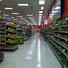 Photo taken at Target by Roberto Gerardo H. on 3/29/2012