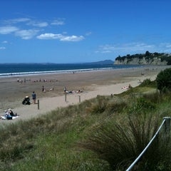 Photo taken at Long Bay Beach by Roger M. on 1/20/2011