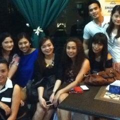 Photo taken at Days Hotel, Mactan, Cebu by Pau Y. on 8/2/2012