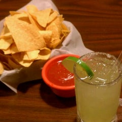 Photo taken at Los Rancheros by Prime T. on 9/23/2011