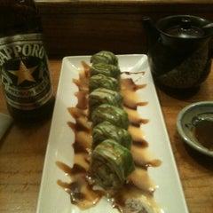 Photo taken at Sushi-Ko by Arthur♡♡♡ on 8/16/2011