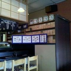 Photo taken at Sushi Toyama by Mark N. on 6/29/2011