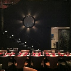Photo taken at Chamas Churrascaria & Bar مطعم شاماس البرازيلي by Mohammed Aurangzeb S. on 12/1/2011
