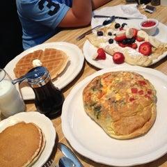Photo taken at The Original Pancake House by Jeongseok L. on 8/18/2012