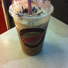 Photo taken at Dunkin Donuts, SM North by Sheena M. on 6/7/2012