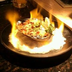 Photo taken at Sushi 101 by Jess I. on 10/24/2011